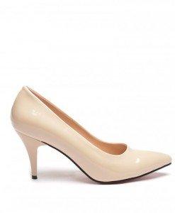 Pantofi Riela Bej - Pantofi - Pantofi