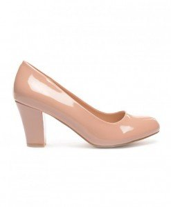 Pantofi Rip Nude - Pantofi - Pantofi
