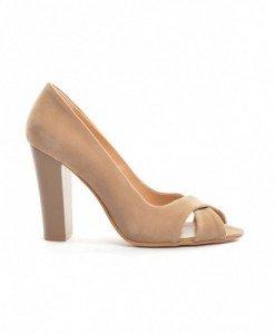 Pantofi Rive Khaki - Pantofi - Pantofi