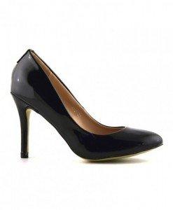 Pantofi Roset Negri - Pantofi - Pantofi