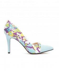 Pantofi Safir Albastri - Pantofi - Pantofi