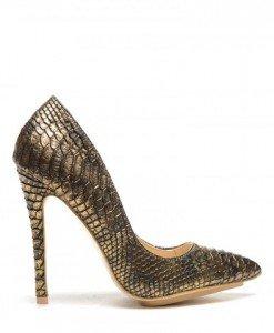 Pantofi Santo Aurii 2 - Pantofi - Pantofi
