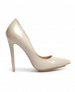 Pantofi Santo Bej - Pantofi - Pantofi