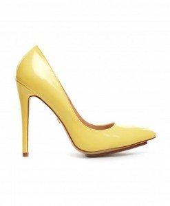 Pantofi Santo Galbeni - Pantofi - Pantofi