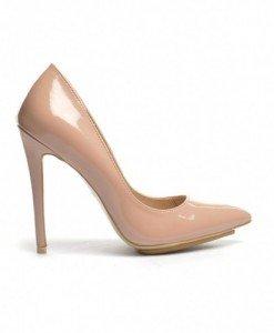 Pantofi Santo Nude - Pantofi - Pantofi
