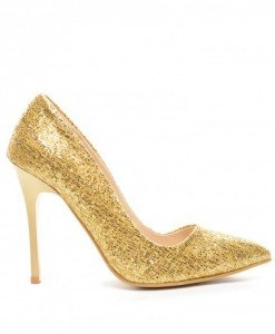 Pantofi Sento Aurii - Pantofi - Pantofi