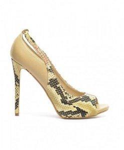 Pantofi Serena Bej - Pantofi - Pantofi
