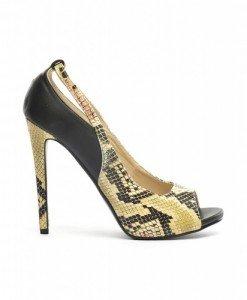 Pantofi Serena Negri - Pantofi - Pantofi