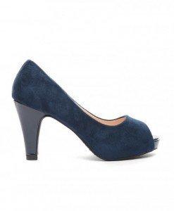 Pantofi Sore Bleumarin - Pantofi - Pantofi