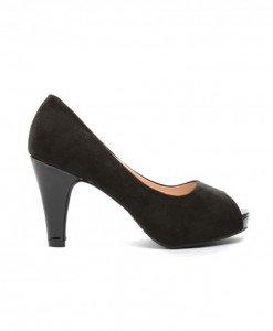 Pantofi Sore Negri - Pantofi - Pantofi