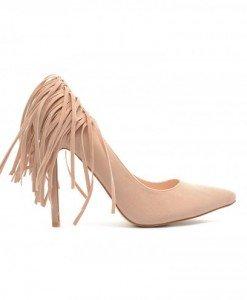 Pantofi Sting Bej - Pantofi - Pantofi