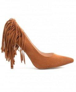 Pantofi Sting Camel - Pantofi - Pantofi