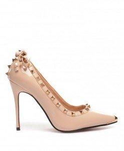 Pantofi Suzu Nude - Pantofi - Pantofi