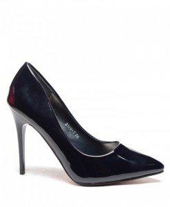 Pantofi Talida Bleumarin - Pantofi - Pantofi