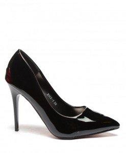Pantofi Talida Negri - Pantofi - Pantofi