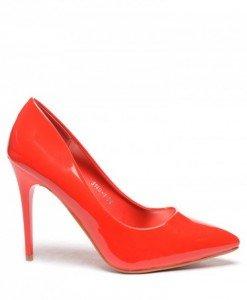 Pantofi Talida Rosii - Pantofi - Pantofi