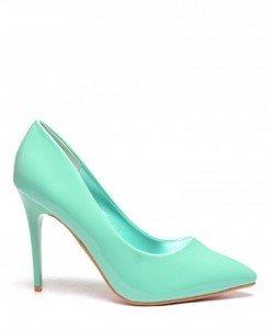Pantofi Talida Verzi - Pantofi - Pantofi