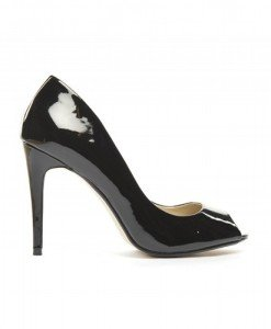 Pantofi Terena Negri - Pantofi - Pantofi