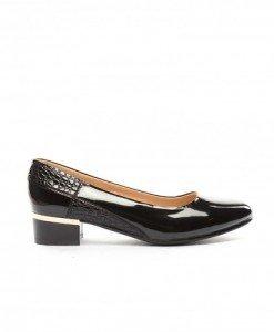 Pantofi Tesa Negri - Pantofi - Pantofi