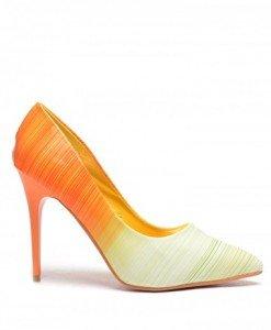 Pantofi Thasos Bej - Pantofi - Pantofi
