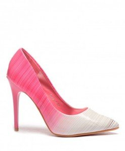 Pantofi Thasos Roz - Pantofi - Pantofi