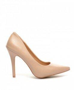 Pantofi Tiff Bej - Pantofi - Pantofi