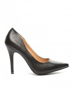 Pantofi Tiff Negri - Pantofi - Pantofi