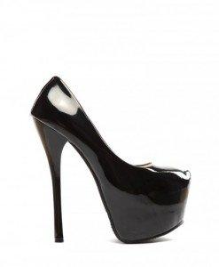 Pantofi Tiguan Negre - Pantofi - Pantofi