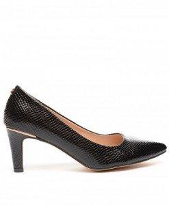 Pantofi Tisy Negri - Pantofi - Pantofi