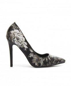Pantofi Toma Negri - Pantofi - Pantofi
