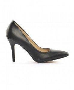 Pantofi Tomimo Black - Pantofi - Pantofi