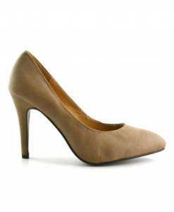 Pantofi Tonka Khaki - Pantofi - Pantofi