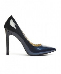 Pantofi Vagand Albastri - Pantofi - Pantofi
