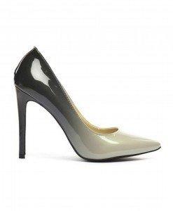 Pantofi Vagand Negri - Pantofi - Pantofi
