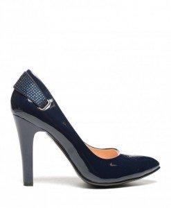 Pantofi Valdo Bleumarin - Pantofi - Pantofi