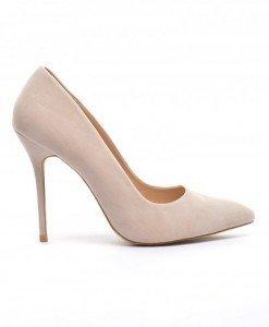 Pantofi Vepe Bej - Pantofi - Pantofi