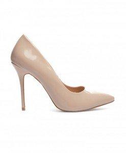 Pantofi Vepe Bej3 - Pantofi - Pantofi