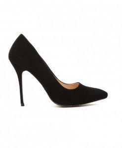 Pantofi Vepe Negri 2 - Pantofi - Pantofi
