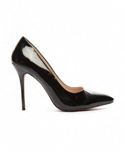 Pantofi Vepe Negri - Pantofi - Pantofi