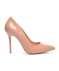 Pantofi Vepe Nude - Pantofi - Pantofi