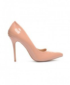 Pantofi Vepe Roz - Pantofi - Pantofi