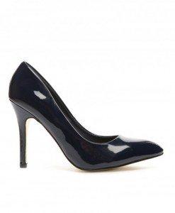 Pantofi Vily Bleumarin - Pantofi - Pantofi