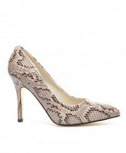 Pantofi Vily Khaki - Pantofi - Pantofi