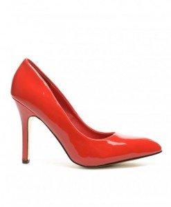 Pantofi Vily Rosii - Pantofi - Pantofi