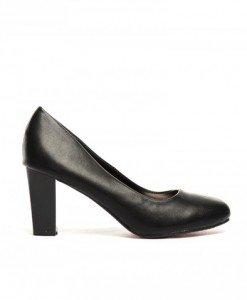 Pantofi Vols Negri 2 - Pantofi - Pantofi