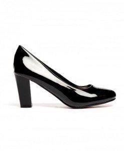 Pantofi Vols Negri - Pantofi - Pantofi