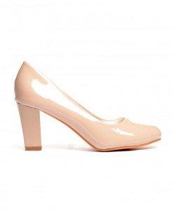 Pantofi Vols Nude - Pantofi - Pantofi