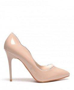 Pantofi Volt Nude - Pantofi - Pantofi