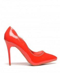 Pantofi Volt Rosii - Pantofi - Pantofi