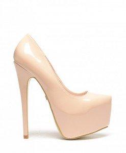Pantofi Vormo Bej - Pantofi - Pantofi